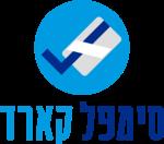 logo simplecard clean